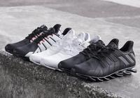 刀鋒戰士再進化!全新 adidas Springblade 現已發售