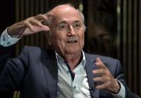 泰晤士報:卡塔爾曾向國際足聯祕密行賄8.8億美元
