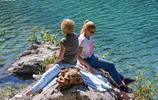 """德國隱世湖泊美如""""九寨溝"""",是當地人度假祕境,遊客鮮有人知"""
