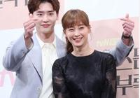 又一個讓人羨慕嫉妒的女人:男神元彬是她老公,李鍾碩是她迷弟