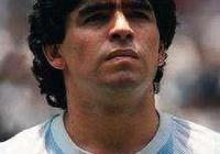 1994年美國世界盃,如果馬拉多納沒被禁賽,阿根廷奪冠的概率有幾成?