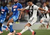 競彩足球分析:尤文圖斯vs國際米蘭