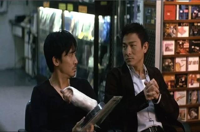 全球口碑最佳的6部黑幫電影,中國只有一部上榜