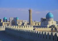 烏茲別克斯坦是個怎樣的國家?