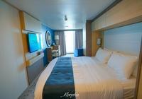 皇家加勒比海洋光譜號,被搬上郵輪的五星級酒店