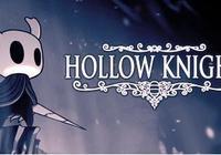 每日單機遊戲推薦:空洞的雙眼不屈的劍——空洞騎士