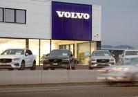 沃爾沃5月銷量大增 國產S60L月銷僅三位數