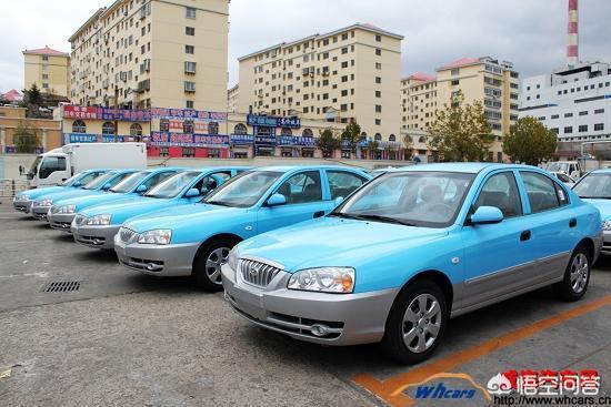 北京現代汽車的質量怎麼樣?