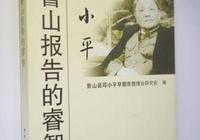 鄧小平魯山報告的睿智