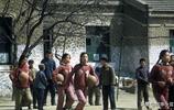 老照片再現大地震前的唐山,人們生活安逸!