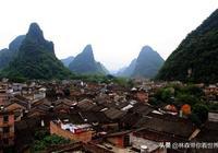 中國最美古鎮,看一眼就不想回來!你去過幾個?