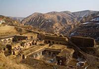 後思家溝村,一個文化遺存豐盈的偏僻山村