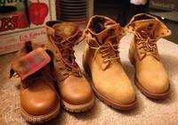 Timberland這類的鞋子應該如何穿搭?