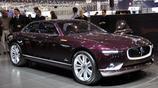 捷豹新車強烈來襲,既具現代感又含古典氣息,韻味十足