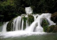 走進利川人的母親河――清江