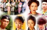 韋小寶5個老婆20年後聚餐,只是陳小春被應採兒降服,不敢露面