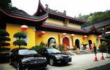 暢快旅行 杭州上天竺寺旅遊遊記 一路慢行心情變得格外舒暢