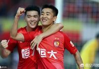 廣州恆大連續兩場比賽上演大比分,本土球員表現出色,這是不是意味著無敵恆大回來了?