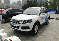 開啟新能源汽車戰略 野馬新能源將發佈6款新能源車型