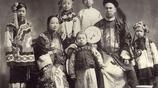 老照片:清朝官員夫人比皇帝妃子還漂亮,圖5天姿國色