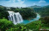 貴州黃果樹瀑布旅遊攻略