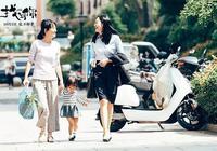 姚晨馬伊琍:當了媽才知道,全職是錯,工作也是錯!