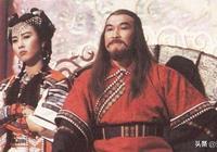 五胡亂華時代赫連勃勃代表匈奴人最後的輝煌、殘忍、無道!