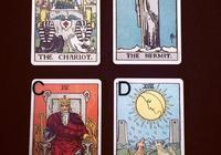 圖靈塔羅︱神準占卜:周圍的朋友和你有什麼淵源呢?