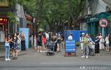 北京有個網紅衚衕,文藝青年必去的打卡地,老住戶卻不堪其擾