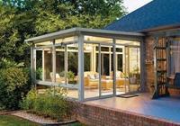 陽光房裝飾設計 陽光房裝飾注意事項