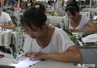 上海現在還有服裝工廠嗎?能在上海那種高成本的地方生存下來的工廠是什麼樣的?