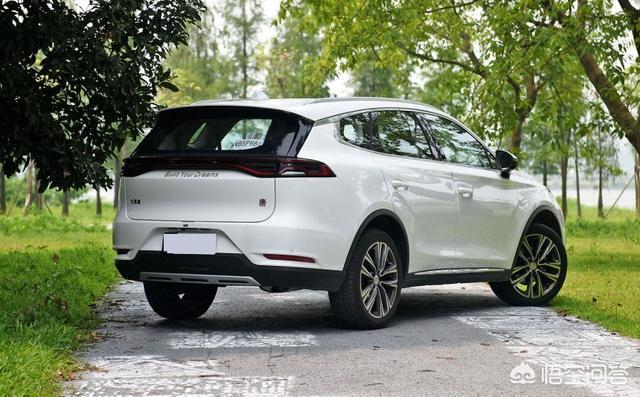 預算20萬落地,需要省油省心的SUV(緊湊型以上的SUV),大神有什麼好推薦的?