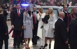 美國總統唐納德·特朗普的就職遊行