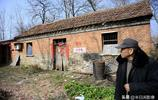 """1/4的房子空置,實拍河南農村""""空心村"""",村內成莊稼地、菜園"""