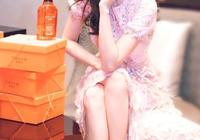 女演員影響力榜:楊冪被熱巴替代,歐陽娜娜上榜第5,趙麗穎很穩