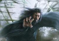 《風雲2》帝釋天曾吸乾九個人的功力,用的竟是萬劍歸宗,太意外