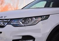 又一豪華SUV豁出去了,35萬一口氣降至24.89w,比BBA帥,入手不虧