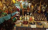 泰國網紅水上市場,遊客:花百元門票進了義烏小商品市場