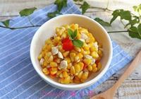 雞肉玉米粒的做法