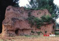 化馬灣有一座神祕的古城遺址,曾出土春秋魯侯鼎