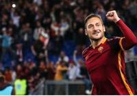 迪納塔萊:托蒂是羅馬標誌,球隊該讓他再踢一年