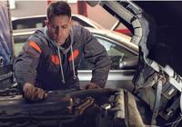 """發動機冷車啟動時有""""吭吭""""的響聲,熱車後就消失了是怎麼回事?"""