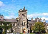 中央財經大學出國留學10所最好的加拿大商科大學