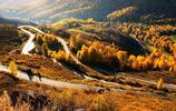 風景圖集:阿爾泰山美景圖集