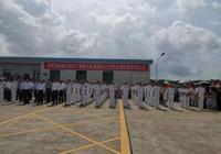 歡迎回家!海軍第31批護航官兵凱旋