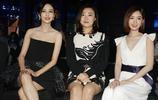 25屆上海電視節:神仙陣容!佟麗婭江疏影、關曉彤毛曉彤 超讚