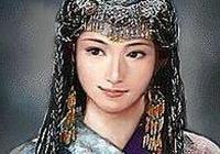 隋朝公主去和親,先後嫁給父子四人,為何被唐朝將領李靖殺死?