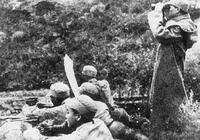 抗日戰爭中,這位晉軍將領以他的死贏得了任弼時的尊重