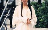 陳美琪不愧是馬清偉的前妻,穿衣搭配靚麗迷人