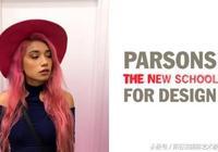 帕森斯設計學院服裝設計作品系列圖集